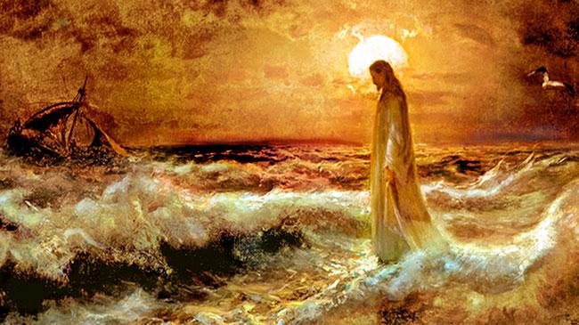 Natureza do Cristo