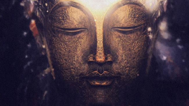Caminho de Buddha